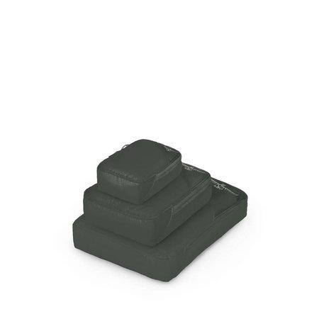 Osprey Ultralight Packing Cube set  van 3 - Shadow Grey