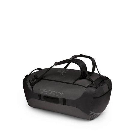 Osprey Transporter 130l - duffle bag - zwart