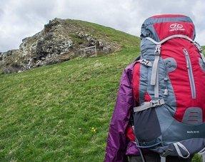 Highlander backpacks