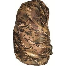 Backpack regenhoes 40-50 liter camouflage