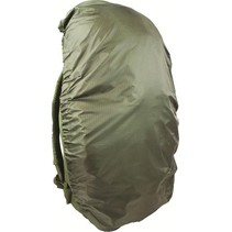 Backpack regenhoes 50-70 liter groen