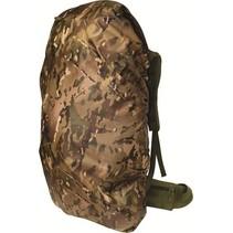 Backpack regenhoes 60-70 liter camouflage
