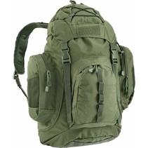 Tactical Assault -50l - backpack - Olive green