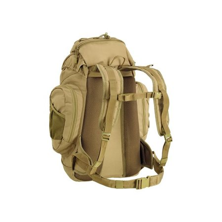 Defcon 5 Tactical Assault 50l backpack - Cammo Vegetato Italiano