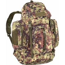 Tactical Assault 50l backpack - Cammo Vegetato Italiano
