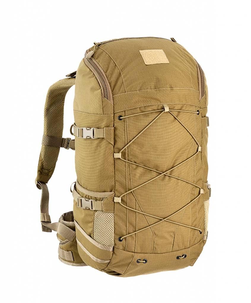Defcon5 Alpine Mission - 35l - outdoor rugzak - Coyote Tan