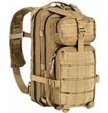 Defcon 5 Tactical Backpack 35l legerrugzak - Coyote Tan