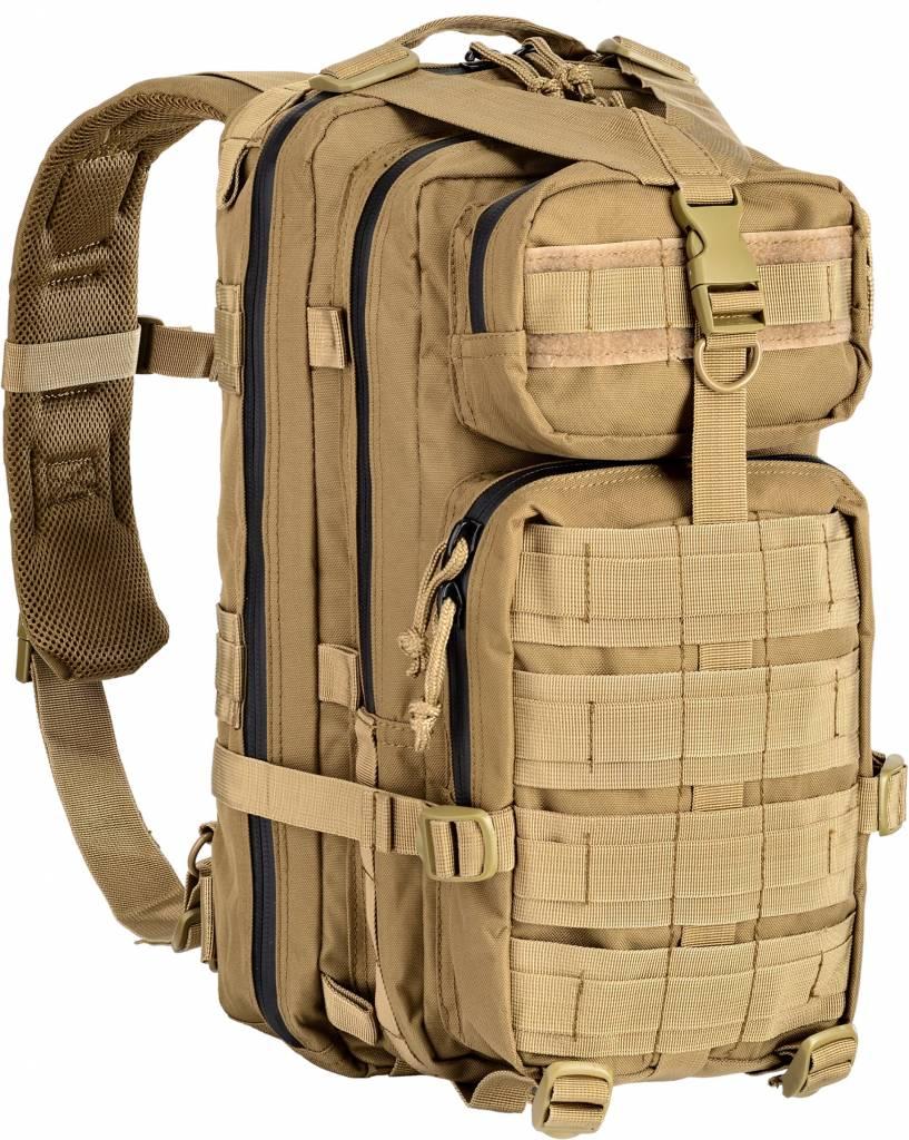 0c3a678b045 Defcon5 Tactical backpack - legerrugzak 35l - coyote Tan ...