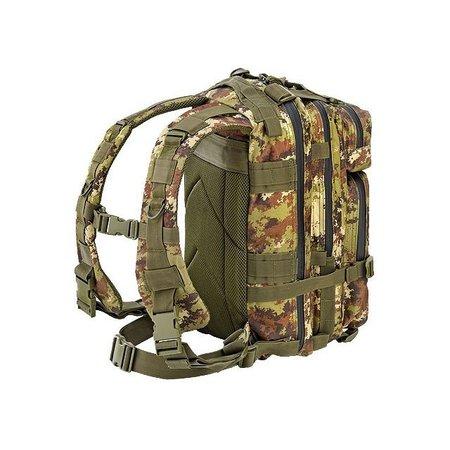 Defcon 5 Tactical Backpack 35l legerrugzak - Olive green
