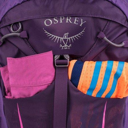 Osprey Palea 26 liter laptoprugzak dames - Mariposa Purple
