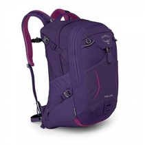 Palea - 26 liter laptoprugzak dames - Mariposa Purple
