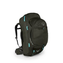 Fairview 55L WS/M  dames travelpack - Misty Grey