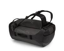 Transporter - 65 liter - duffle bag - Black