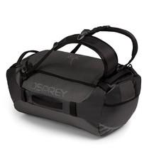 Transporter - 40 liter - duffle bag - Black