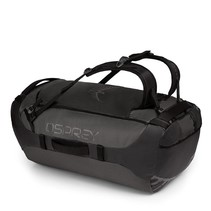 Transporter 95l - duffle bag -  zwart