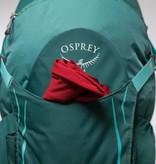 Osprey Osprey Hikelite 26l wandelrugzak - Tomato Red