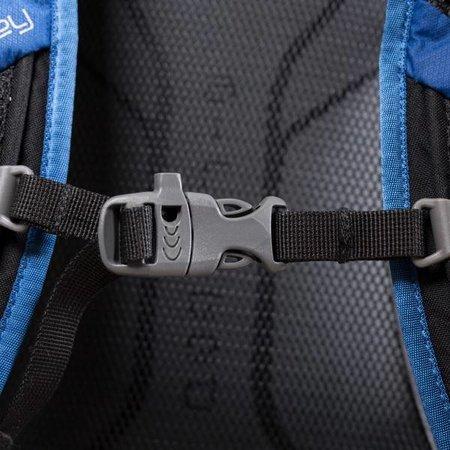 Osprey Osprey Hikelite 18l wandelrugzak - Shiitake Grey