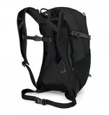 Osprey Osprey Hikelite 18l wandelrugzak - Black