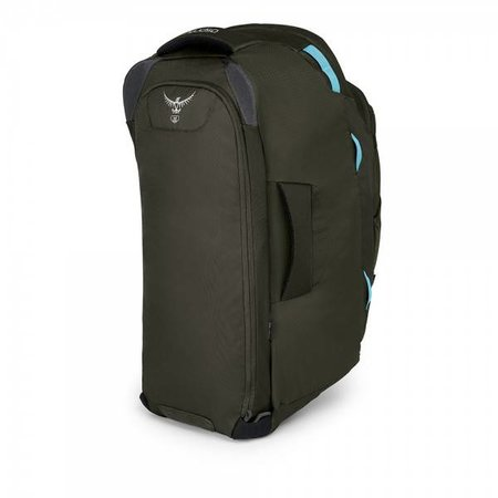 Osprey Fairview  WS/WM 70L  backpack dames - Rainforest Green