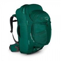 Fairview  WS/WM 70L backpack dames - Rainforest Green