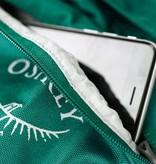 Osprey Fairview travelpack 40l dames - Rainforest Green