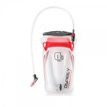 Hydraulics LT 1.5L Reservoir - drinksysteem - Rood