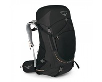 Sirrus - 50l - WS/WM - backpack dames -Black