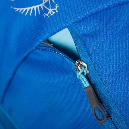 Osprey Sirrus - 50l - WS/WM - backpack dames -Black