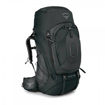 Xenith 105l backpack - Tektite Grey