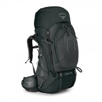 Xenith 75l backpack - Tektite Grey