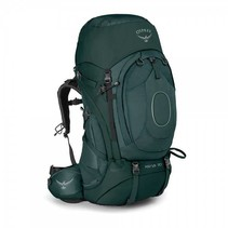 Xena - 70l - backpack dames - Canopy Green