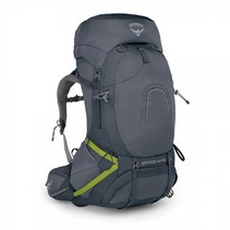 Atmos AG 65l  heren backpack - Abyss Grey