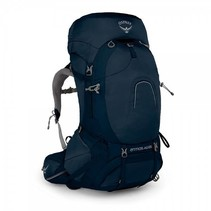 Atmos AG 65l backpack - Unity Blue