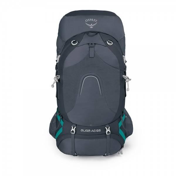3b17cdc2a38 Osprey Aura AG 65l backpack dames - Vestal Grey