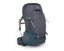 Aura AG 65l backpack dames - Vestal Grey