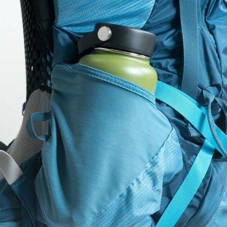 Osprey Aura AG 65l backpack dames - Vestal Grey
