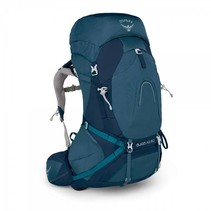 Aura AG 50l backpack dames - Challenger Blue