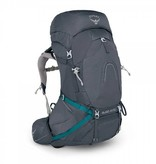 Osprey Aura AG 50l backpack dames - Vestal Grey
