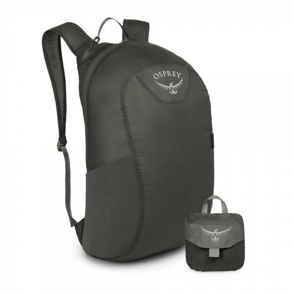 Osprey Ultralight Stuff Pack 18l - opvouwbare rugzak - Shadow Grey