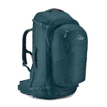 AT Voyager ND  55+15l backpack dames Mallard