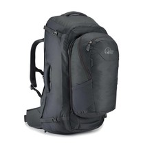 AT Voyager ND  55+15l backpack dames Anthracite