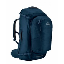 AT Voyager 55+15l travelpack - Azure