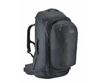 AT Voyager 55+15l travelpack - Anthracite