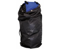Flight Container - tot 75l - flightbag voor backpacks- zwart