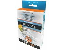 Travel O.R.S met stevia - 12 ors zakjes