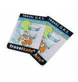Travelsafe Travel O.R.S met stevia - 12 ors zakjes