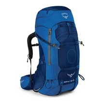 Aether AG 85l backpack heren - Neptune Blue