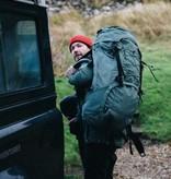Nomad Karoo - 60l - backpack - Verde