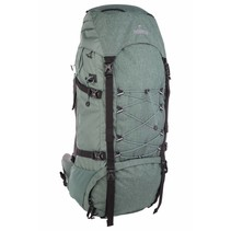 Karoo 60l backpack heren - Verde