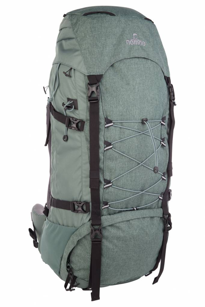 Nomad Karoo 60l backpack heren - Verde
